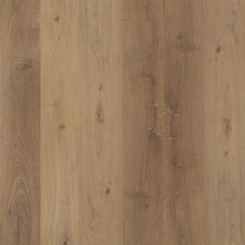 PVC Dryback Natural Oak 1227x187
